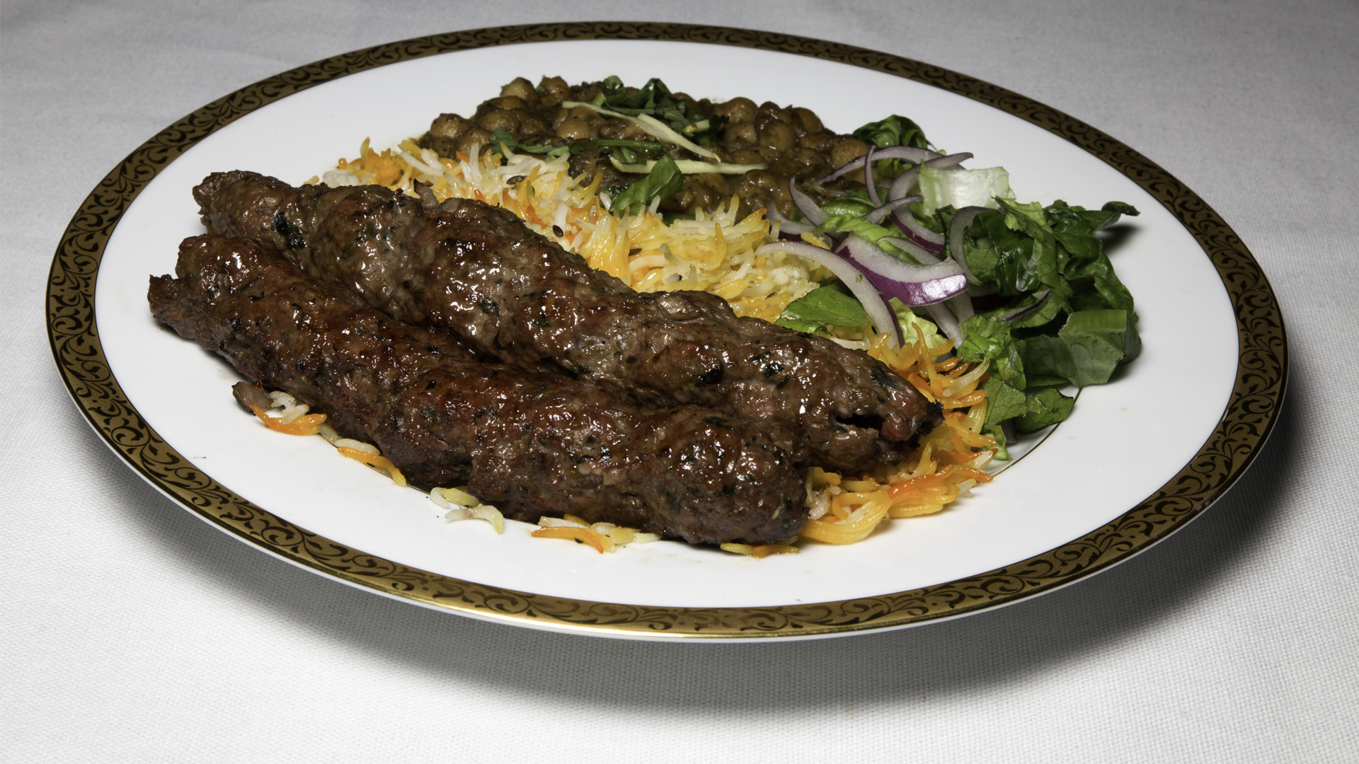 Resham Beef Meal