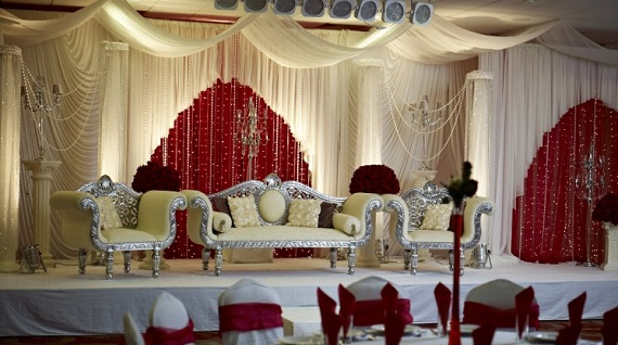 Catering Wedding Hall