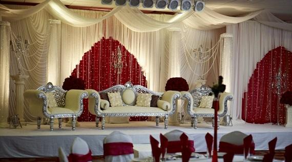 Catering Wedding Hall