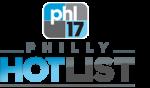 phl17 Philly Hot List